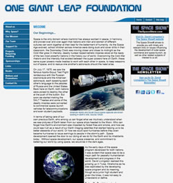 One Giant Leap Foundation